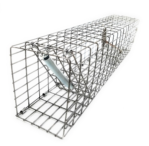 NSC Simple Rodent & Squirrel Gutter Trap NSCSRST