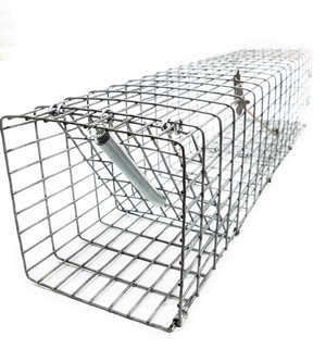NSC Quick Set Squirrel Trap - Small  NSCSRST-S