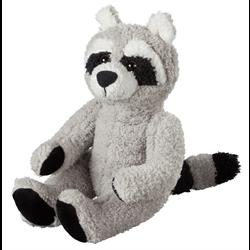 "10"" Curly Critter Raccoon TB05"