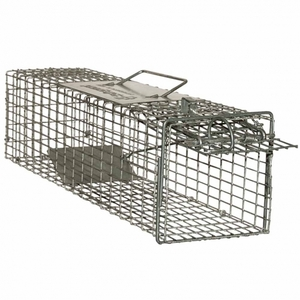 Safeguard Squirrel Cage Trap - Front Release 00050450