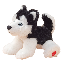 "7"" MapleFoot Black Husky MF-08"