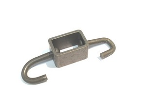 Wolf Swivel - Extra Heavy Duty HDWS
