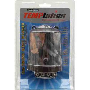 Temptation Electronic Scent Warmer by Code Blue OA1134