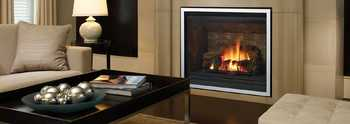 Bellavista Gas Fireplace (B41XTE-1) B41XTE-1