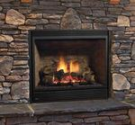 Bellavista Gas Fireplace (B41XTE) B41XTE