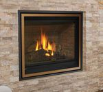 Bellavista Gas Fireplace (B41XTE-10) B41XTE-10