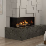 City Series Direct Vent Gas Fireplace (CC40LE - NG/LP) CC40LE