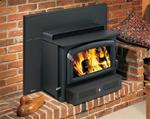 Wood Insert & Hearth Heater (H2100M) H2100M