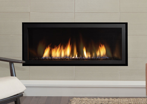 Horizon Gas Fireplace (HZ40E-10) HZ40E-10