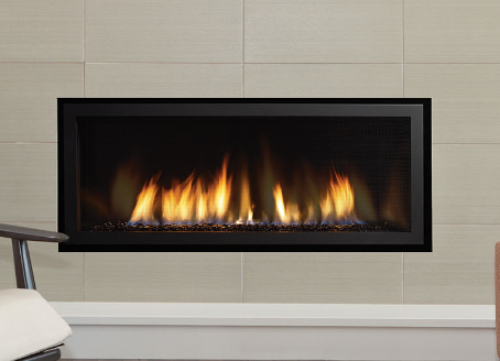 Horizon Gas Fireplace (HZ40E-2) HZ40E-2