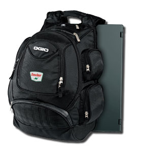 OGIO Laptop Backpack #OGIOLAPTOP