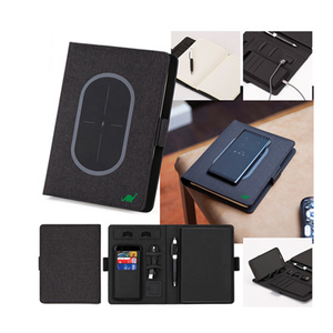 Wireless Charging Padfolio ChargingPadfolio