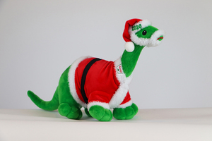 Christmas Sinclair Ornament DINO 2020