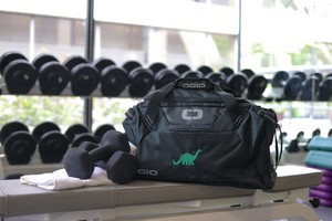 Ogio DINO Gym Bag DINOGymBag