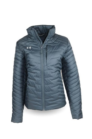 Women's Under Armour Reactor Jacket UAWomensJacket