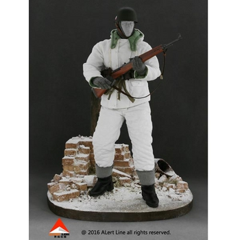 """Alert Line 1/6 Scale 12"""" WWII German Wehrmacht Paratroopers Jacket Suit 10011A #10011A"""