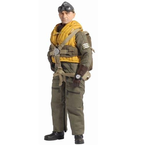 Hans Pifer Uniform Set 1:6 Dragon