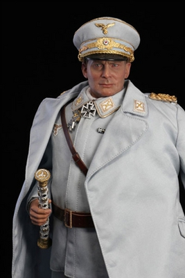 DID 3R1/6 scale 12 Inch WWII German 2nd Edition Head Of Luftwaffe Hermann Goering GM616 Action Figure #GM616