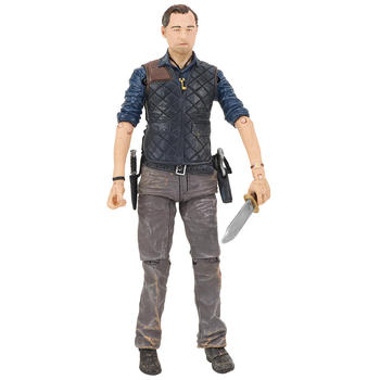 2013 McFarlane Toys The Walking Dead Series 4 The Governor Figure #WD-010