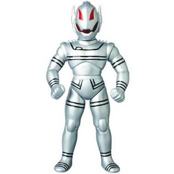 "Medicom Marvel 10"" Retro Sofubi Collection Ultron Soft Vinyl Action Figure #4530956469003"