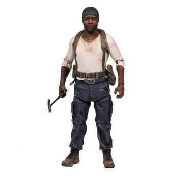 "McFarlane Toys Walking Dead Series 5 Tyreese 5"" Action Figure 14532 #WD-015"