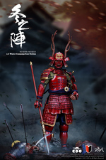 "CooModels 1/6 Scale 12"" Series of Empires Japan Sanada Yukimura Figure CM-SE006 CM-SE006"