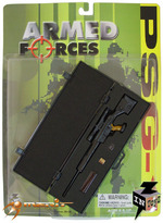 """InToyz Armed Forces 1/6 Scale 12"""" PSG-1 Sniper Rifle with Bi-Pod INT-00500 IT-1988"""