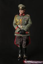 """DID 3R Toys 1/6 Scale 12"""" WWII German Soldier Generalfeldmarschall Wilhelm Keitel  GM624"""
