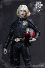 "VTS Virtual Toys 1/6 Scale 12"" New Epoch Cop VM013 Female Action Figure New VTS13"