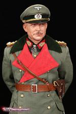 "3R 1/6 scale 12"" WWII German Generaloberst Heinz Wilhelm Guderian Action Figure GM626 GM626"