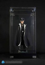 "DID 1/6 Scale 12"" Deluxe Display Box Case for Action Figure E60054 E60054"