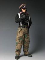"""Dragon Models Platz WWII 1/6 scale German Black Knight 12"""" Ernst von Bauer 73129 73129"""