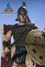 "Pangaea 1/6 Scale 12"" Trojan General Action Figure PG03 PG03"