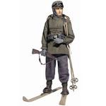 "Dragon 1/6 scale 12"" WWII German Soldier Mountain Infantry Wilhelm Engels 70663 70663"
