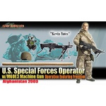 "Dragon 1/6 Scale 12"" Afghanistan US Special Forces Soldier Kevin Yates 70677 70677"
