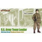 "Dragon 1/6 Scale 12"" WWII US Army Team Leader 6th Army Group Steve Goldman 70725 70725"