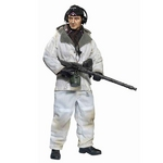 "Dragon 1/6 Scale 12"" WWII German Soldier Panzer Crewman Johann Meiling Action Figure 70452 70452"