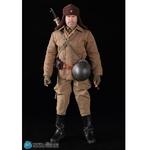 "DID 1/6 Scale 12"" WWII Russian Sniper Battle of Stalingrad 1942 Koulikov R80102 R80102"
