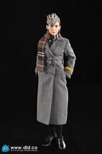 """DID 1/6 Scale 12"""" WWII German Nachrichtenhelferinnen Des Heeres Sophie D80103 D80103"""