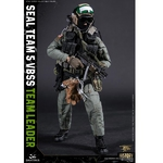 "Dam Toys 1/6 Scale 12"" Seal Team 5 VBSS Team Leader Action Figure 78045 78045"