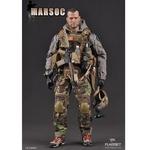 Flagset-12-1-6-Scale-US-Marine-MARSOC-USMC-Special-Operations-Command-Figure   73001