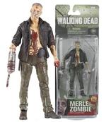 "McFarlane Toys Walking Dead Series 5 Merle Zombie 5"" Action Figure 14534 WD-016"