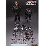 "Mini Times 1/6 Scale 12"" USSOCOM Navy Seal UDT Underwater Demolition Team M003 M003"