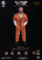 "DAM 1/6 Scale 12"" CICF 2014 Exclusive Gangsters Kingdom Side Story Saxon GKS001 GK-001"