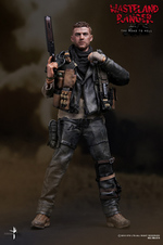 "VIRTUAL TOYS 1/6 12"" WASTELAND RANGER Mad Max Fury Road Tom Hardy Figure VM-014 VM-014"