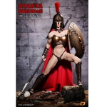 "Phicen 1/6 Scale 12"" Female Sparta Warrior Action Figure PL2015-97 PL2015-97"