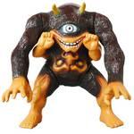 "Medicom Toys Sakasama Gorilla Sofubi Urupachi 9"" Action Figure JUL148341"