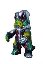 Medicom Toys Godzilla Vinyl Wars Sofubi Hedorah Landed Action Figure Made in Japan DEC148655