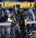 """DID LAPD Police SWAT 1/6 Scale 12"""" Assaulter Driver Action Figure MA1001 MA1001"""