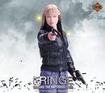 """DID Fewture 1/6 Scale 12"""" Fringe TV Series Olivia Dunham Action Figure TV-O TV-O"""